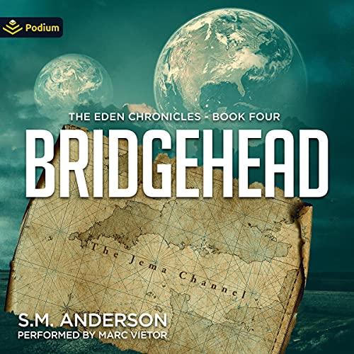 Bridgehead cover art
