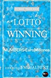LOTTO WINNING NUMBERS 'EuroMillones'