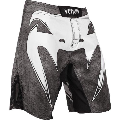 Venum Amazonia 4.0 Fight Shorts, Black, XX-Large
