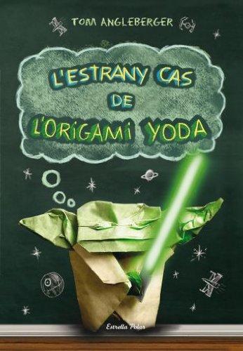 L'estrany cas de l'origami Yoda (YODA ORIGAMI)