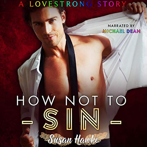 How Not to Sin cover art