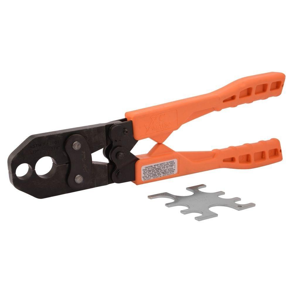 SharkBite 23251 Copper Tubing Fittings