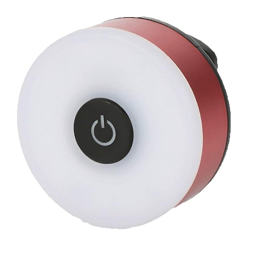 種社会主義狂う新型自転車 テールライト 高輝度ledライト 220mah電池 USB充電式 生活防水 5段階点灯モード 最大56時間持続点灯 1000m以上視認可能 警告灯兼用 夜間走行/運動/散歩に適用 取付/取外簡単 耐衝撃