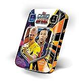 UCL Match Attax Mini latas T.20/21