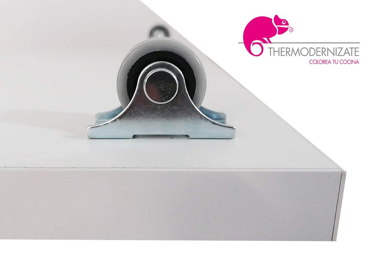 Thermodernizate Tabla transportadora para Monsieur Cuisine Connect ...