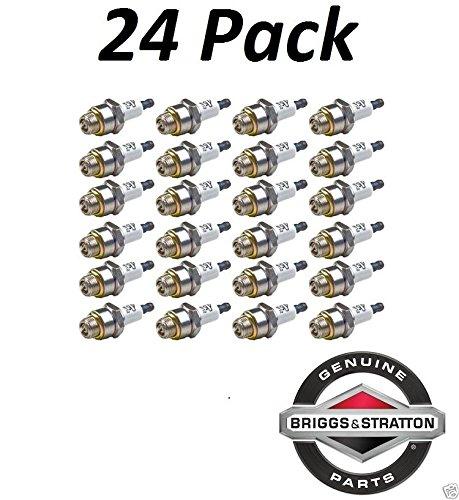 Briggs & Stratton 796112 Pack of 24 Spark Plugs