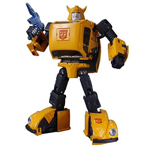 [(Mask Battle Ver.) 1 piece attaching Amazon.co.jp limited redemption for face Transformers Masterpiece MP-21 Bumble