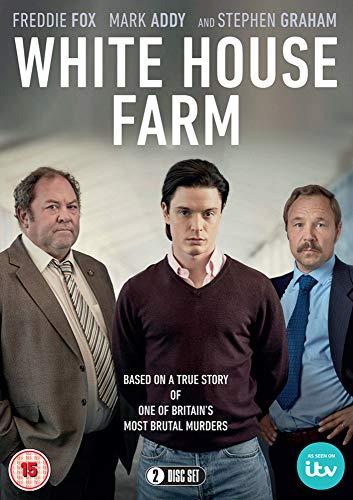 White House Farm Murders [DVD]