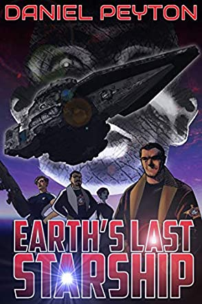 Earth's Last Starship
