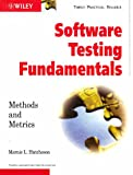 Software Testing Fundamentals (Methods & Metrics)