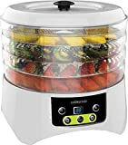 ウミダスジャパン フードドライヤー 食品乾燥機 300レシピ FD880E