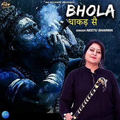 Neetu Sharma feat. Lalit Kumar