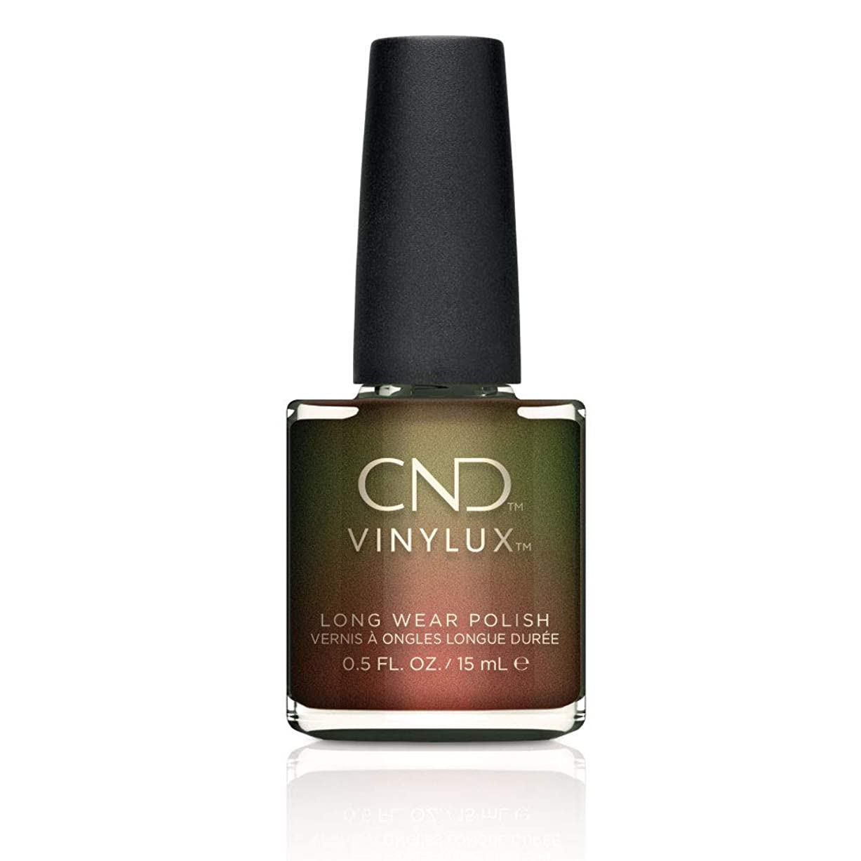 辞任する線所得CND Vinylux Nail Polish - Fall 2017 Night Spell Collection - Hypnotic Dreams - 0.5oz / 15ml