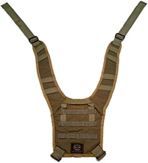 Tactical Tailor 23023LW-1 X Harness Fight Light