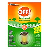 OFF! Mosquito Lamp, 1 CT (Pack of 2)