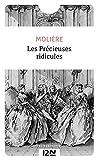 Les Précieuses Ridicules (Pocket classiques t. 17248) - Format Kindle - 9782823868517 - 1,99 €