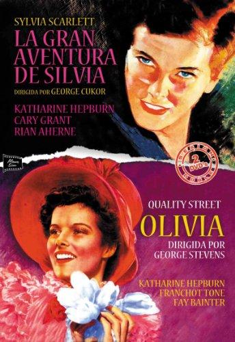 Sylvia Scarlett - La Gran Aventura de Silvia / Quality Street - Olivia [Spanien Import]