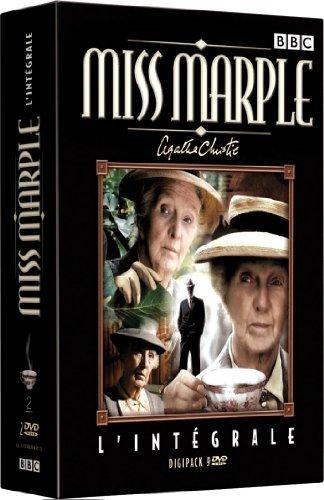 51Ym6SpLveL. SL500  - Au-delà de Témoin indésirable, 5 adaptations en séries d'Agatha Christie pour découvrir la Reine du Crime