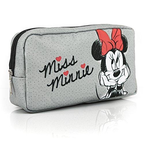 Disney Minnie Mouse DREAM COLLECTION kulturbeutel kosmetiktasche Modell 2018