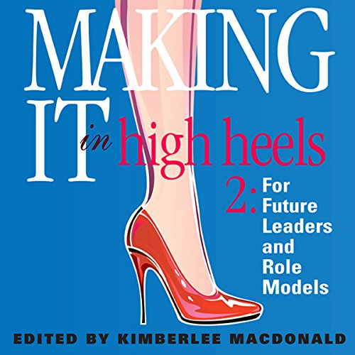 Making It In High Heels 2 cover art