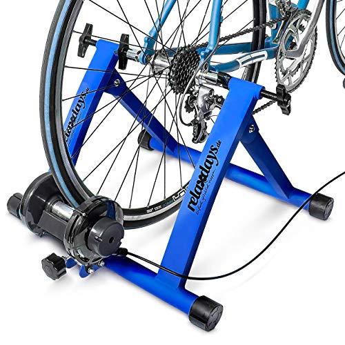 Soporte bicicleta estática