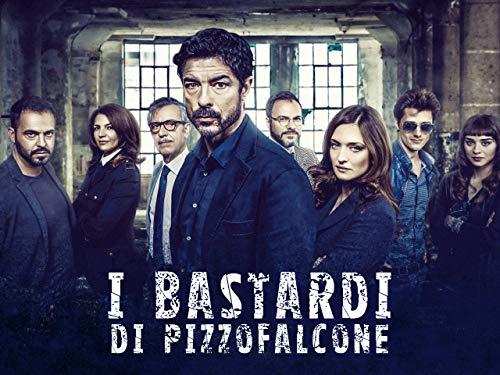 I bastardi di Pizzofalcone - prima stagione