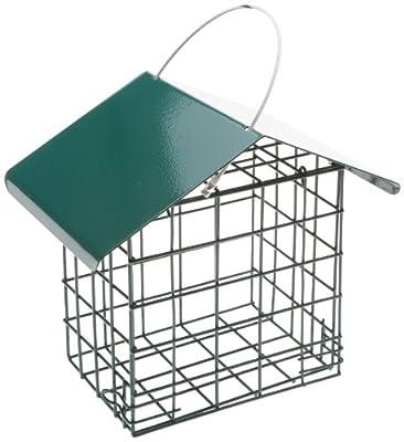 RSPB Dual Suet Feeder by RSPB Sales Ltd