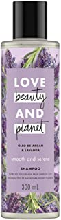 Shampoo Love Beauty And Planet Smooth and Serene 300ml