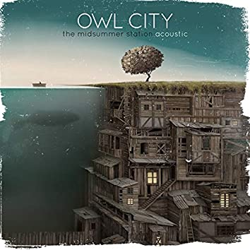 The Midsummer Station (Acoustic EP)