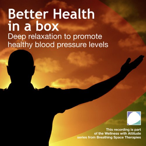 Better Health in a Box  By  cover art