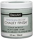 Deco Art Americana Chalky Finish Paint - Pintura acabado blanquecino