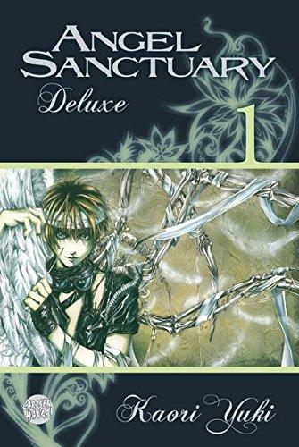 Angel Sanctuary Deluxe 1