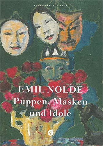 Puppen, Masken und Idole