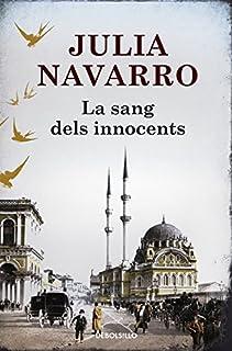 La sang dels innocents (Julia Navarro)