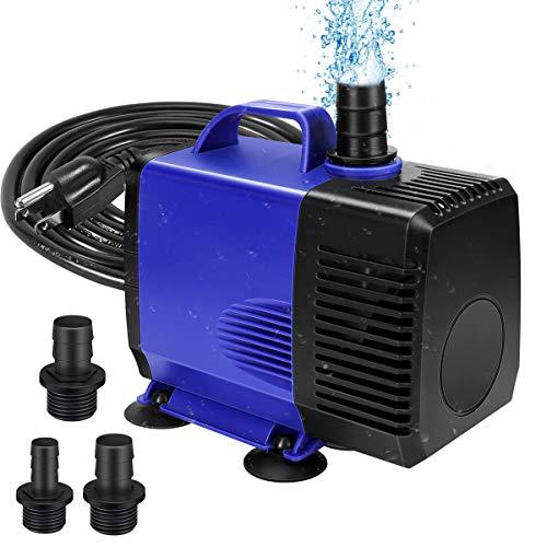 cabeza de poder aquajet fabricante Jhua