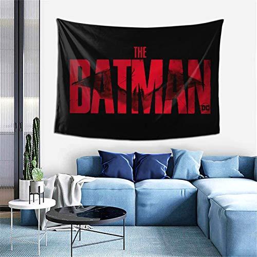 Batman Robert Pattinson 2021 Tapestry 60x40 inch