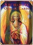 Versión láser de las tarjetas del Arcángel Oracle, los...