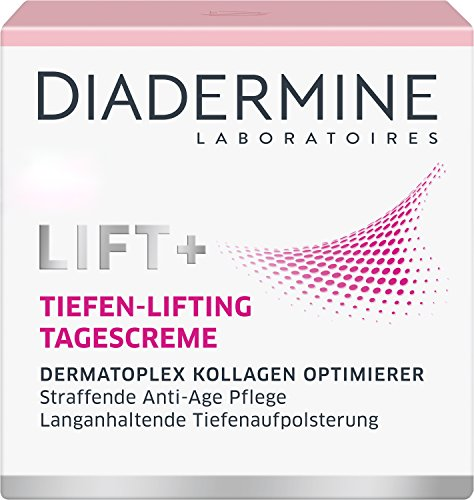 Diadermine Lift+ Tiefen-Lifting Tagescreme, 50 ml