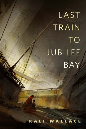 Last Train to Jubilee Bay: A Tor.Com Original (English Edition)
