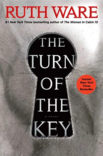 The Turn of the Key (English Edition)