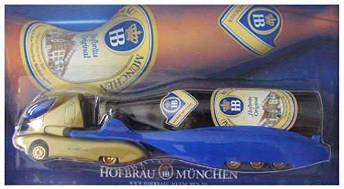 Hofbräu München Nr.36 - Hofbräu Orginal - Colani Sattelzug mit Flasche