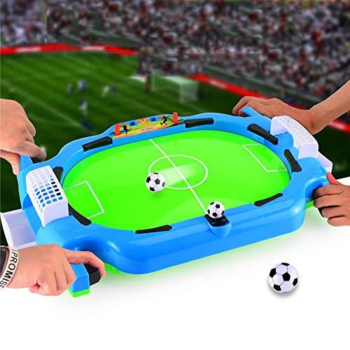 ZY Tischfußball Tisch Kicker Fussball Tabelle Sports Game Boy Simulation Tabelle Fußball Games Interactive