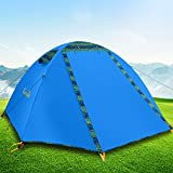 Campla Tent for Camping Outdoors,Backpacking Tents with...