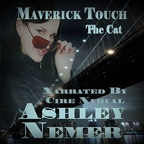 Maverick Touch: The Cat audiobook cover art