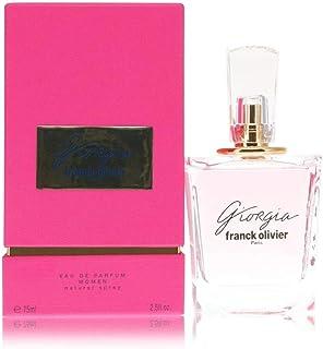 Franck Olivier Giorgia For Women Eau De Parfum, 75 ml