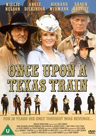 Once Upon A Texas Train [1988] [DVD] by Willie Nelson