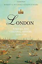 Best london a social and cultural history Reviews