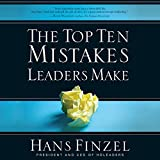 top 10 audio books - The Top Ten Mistakes Leaders Make