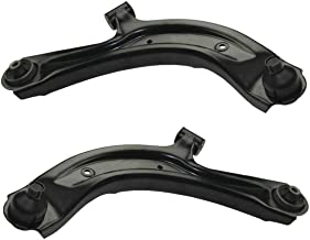 AutoShack ASCA75859 Front Lower Control Arm Ball Joint Pair