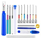 BAGERLA 18 Pieces Punch Needle Tool,...